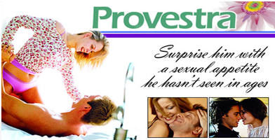 Provestra at Cloud's sale